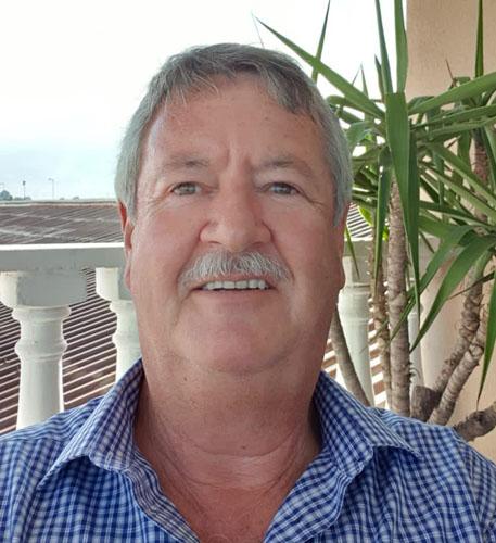 Kevin Cloete